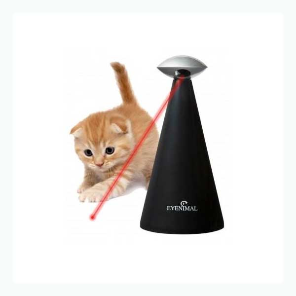 Eyenimal Automatic Laser Cat