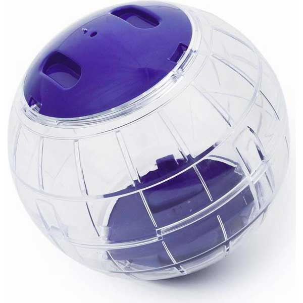 Hamster Space Ball