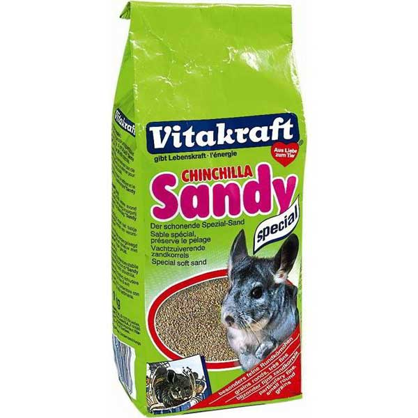 Vitakraft Chinchilla Sand